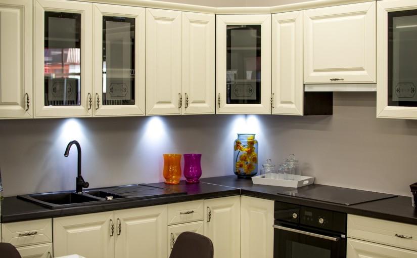 3 criterii pentru amenajarea bucătăriei