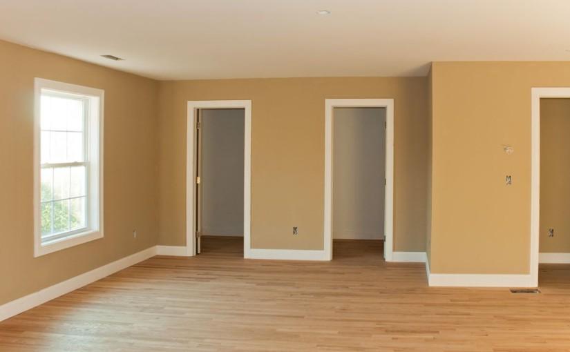 3 ponturi cheie pentru pregătirea unei case pentru prezentare