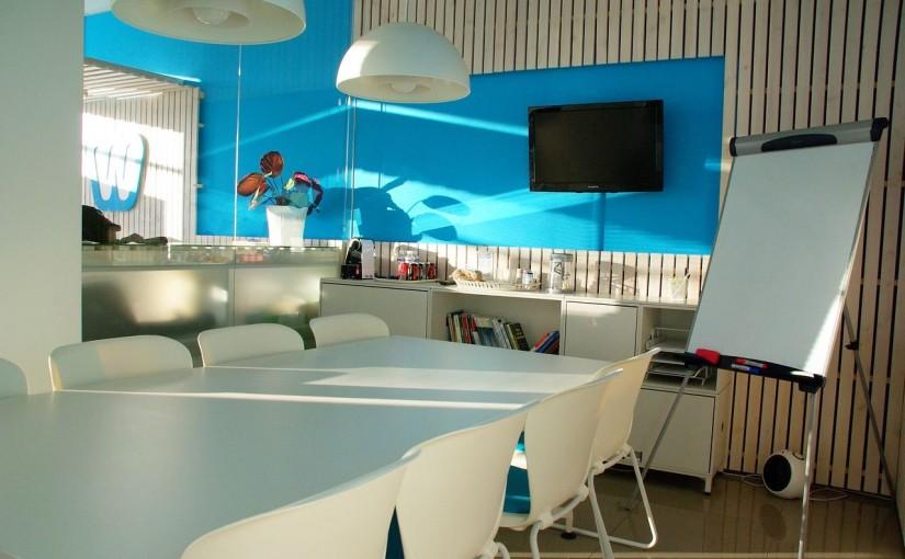 Se anunță un an perfect pentru clădirile de birouri