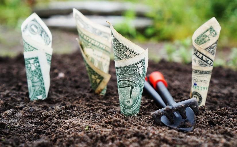 Investițiile imobiliare devin o alternativă la depozitele bancare