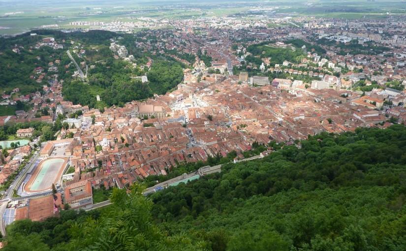 Brașovul se clasează în topul orașelor în care s-ar muta tinerii și nu numai