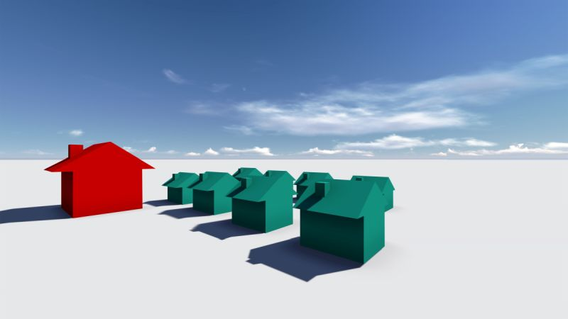 Cum poți identifica o bulă imobiliară?