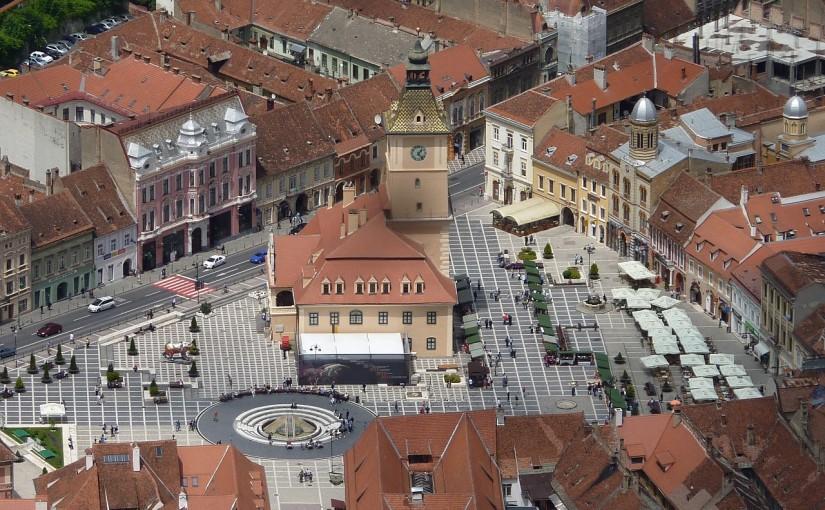 În martie, prețurile pentru un apartament în Brașov și-au temperat creșterea