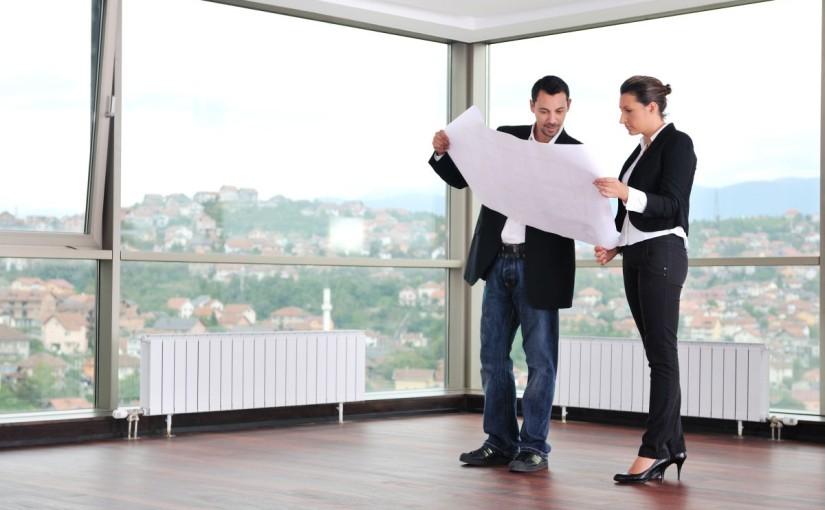 3 mituri despre agenții imobiliari