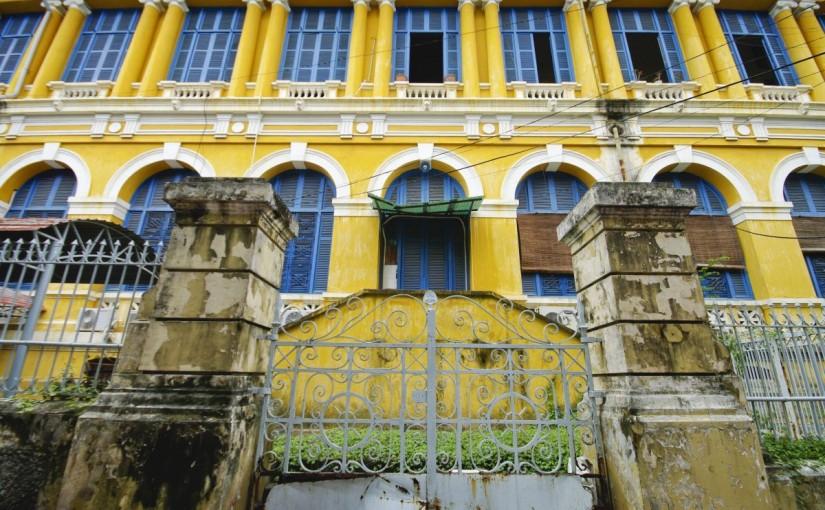 Provocările cumpărării unei locuințe în clădire istorică