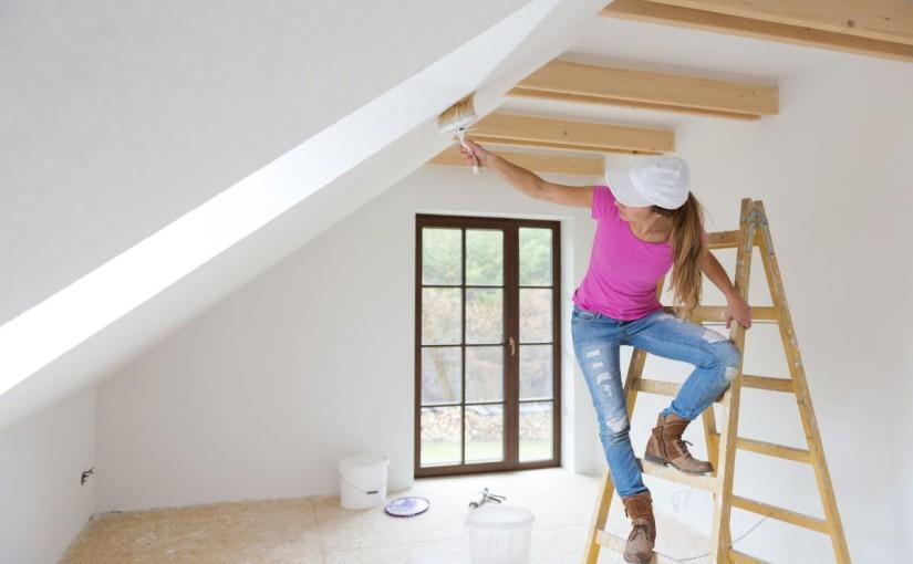 renovare casa