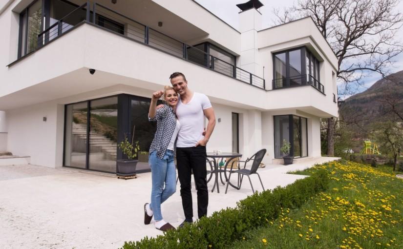 Situația financiară personală dictează cel mai bun moment pentru o achiziție imobiliară