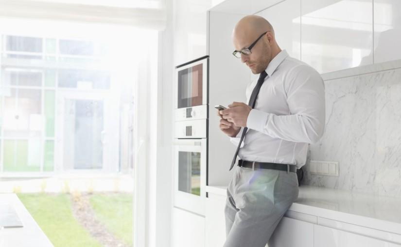 5 elemente pentru integrarea tehnologiei smart home în locuință