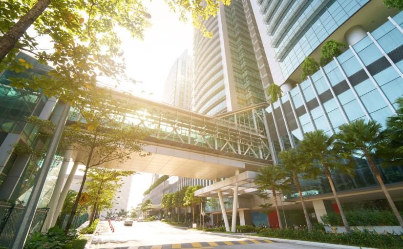 Cât de importantă este locația pentru o clădire de birouri?